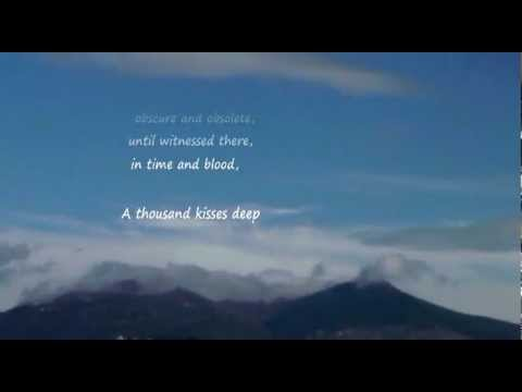 Songtext von Leonard Cohen - A Thousand Kisses Deep ...