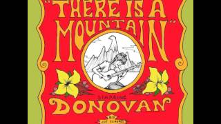 Watch Donovan There Is A Mountain video