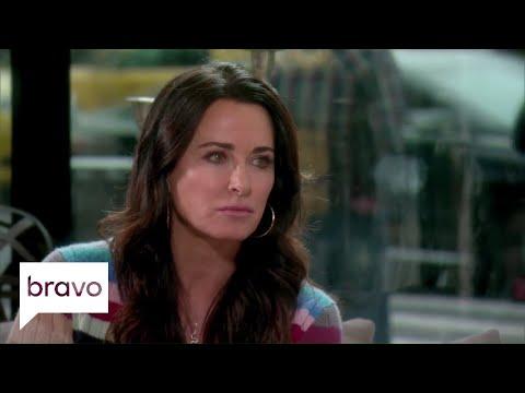 RHOBH: Lisa Vanderpump Will be Very Hurt by That (Season 8, Episode 10)   Bravo