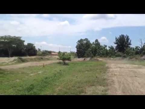Motocross Venezuela pista santa Barbara del zulia