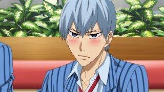 2018年1月8日よりテレビ東京ほかにて絶賛放送中! テレビアニメ第4期『...