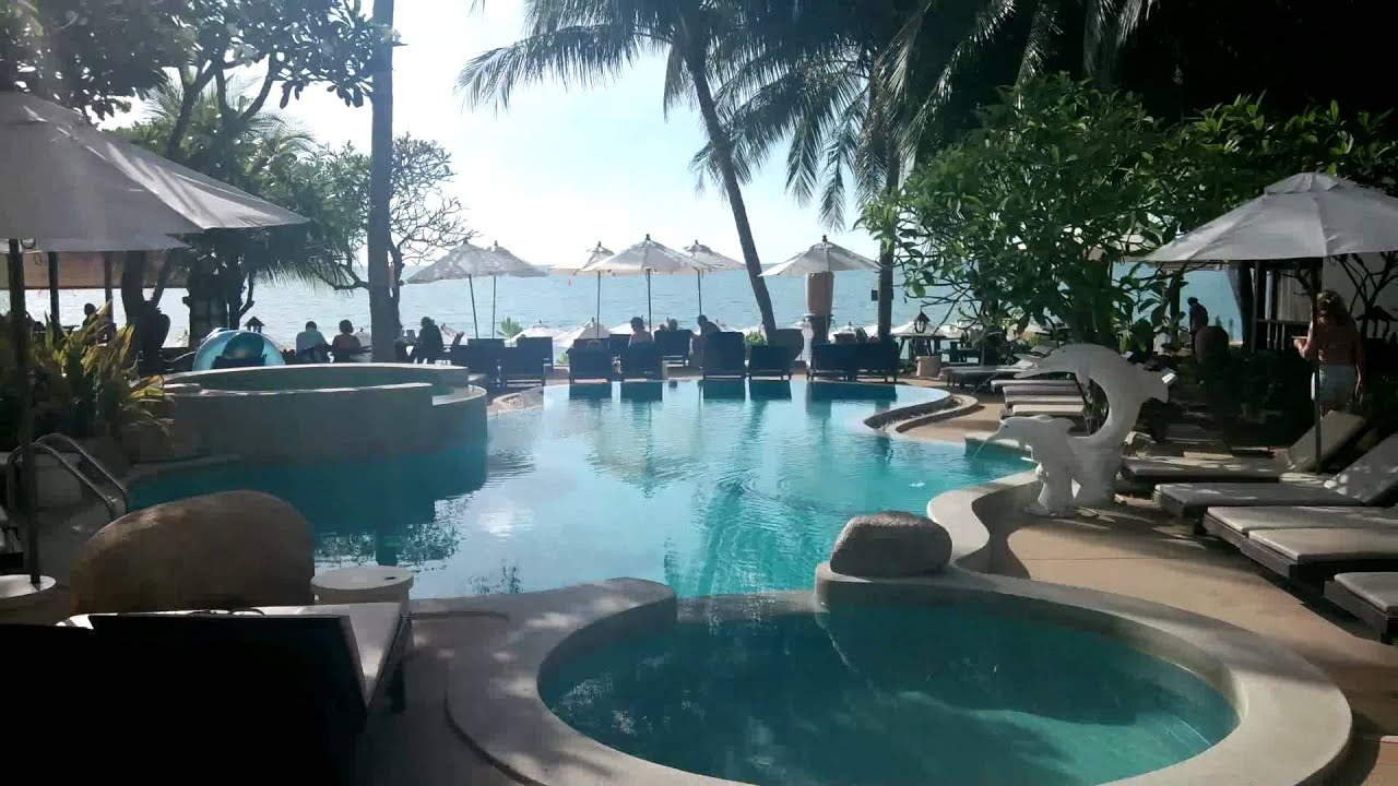 Thai House Beach Resort Koh Samui Thailand