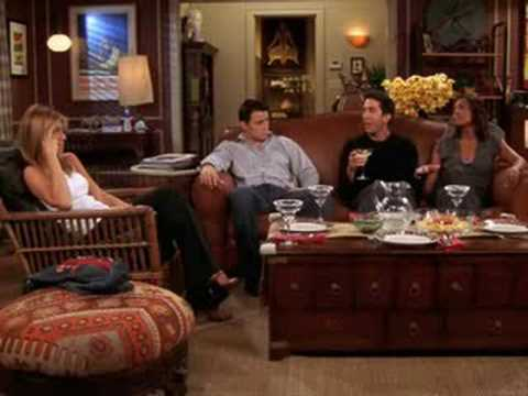 The Top 10 Friends Episodes - IGN