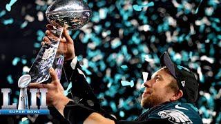 The Journey: 2017 Philadelphia Eagles Super Bowl Mini-Movie