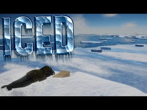 ICED Gameplay - Dead Bodies!? - Ice Fishing Gone Wrong - Ope