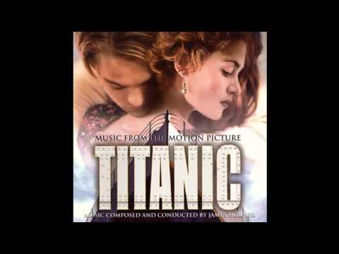 Titanic Original Soundtrack -14- My Heart Will Go On (by Celine Dion)