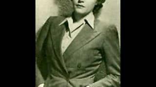 Rosita Serrano - Bei Dir war es immer so schön - A tribute to Sybille Schmitz
