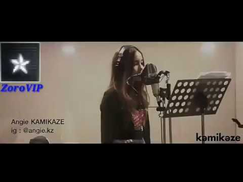 [Cover] See You Again - Angie KAMIKAZE  [Ingles + Thai = Spañol]