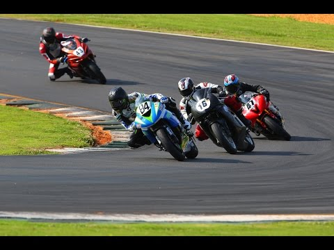Sportbike Riding Technique Instructional (Josh Gerardot)