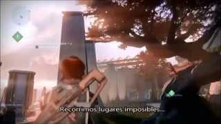 Vídeo Destiny