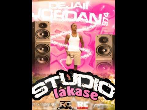 Christian Yeye - Tikitak Tikitak En Coup Décalé REMIX DJ JORDAN 974 ( 2012 )