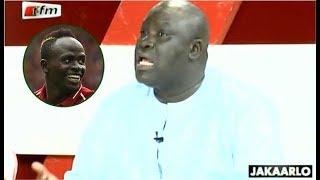 """Birima Ndiaye a Sadio Mané """"mane gueumouma Liverpool Sénégal la gueum"""""""