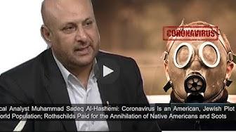 Irakischer Politologe enthüllt Wahrheit über Corona