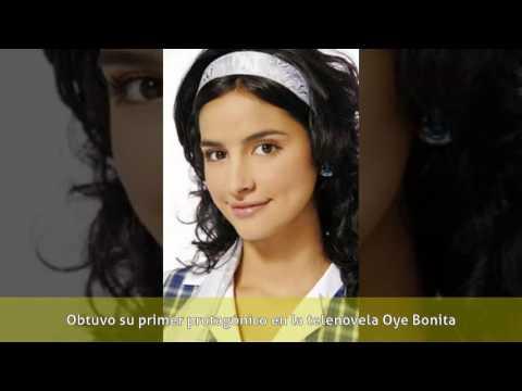 Diana Hoyos - Biografía