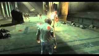 Alone in the Dark (2008) - archiwalna videorecenzja quaza