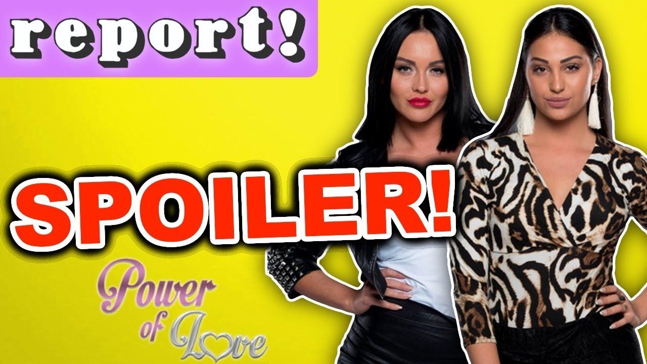 Power Of Love Spoiler: SPOILER! Νέα ΑΠΟΧΩΡΗΣΗ στο Power Of Love!😱