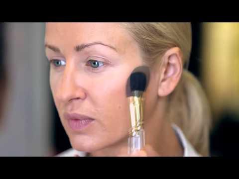 Сам себе визажист, уроки макияжа для себя.