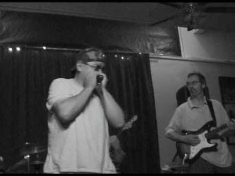 LONDON MUSIC CLUB  BLUES NIGHT AUG 2009 LONDON ONTARIO