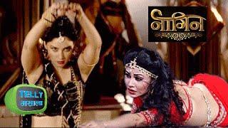 Sesha Kills Shivanya To Win Ritik's Love? |  Naagin