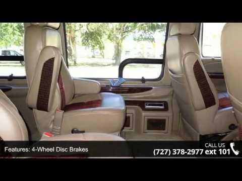 2003 Dodge Ram Van 1500 Conversion One Owner Julians Au