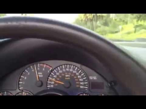 LE1 LT1 acceleration