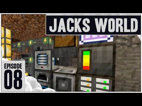 "Jack's World - ""Simplified Storage"" (EP08)"