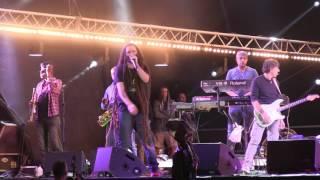 alborosie kingston town ostróda reggae festiwal 2016