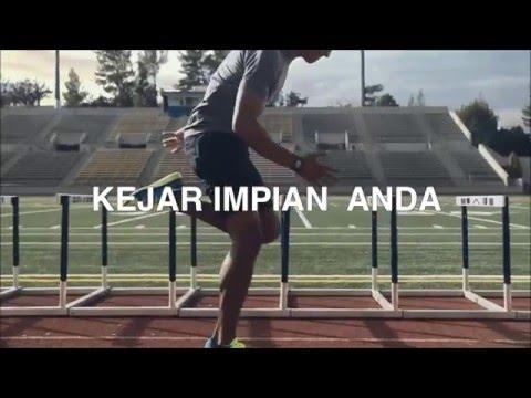 Motivational Video – Kejar Impian Anda