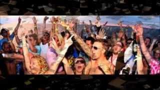 Chris Armer- Move Your Feet