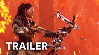Horizon Zero Dawn [Fan Trailer]