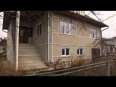 Міська рада Коломиї купила особняк для дитячого будинку сімейного типу