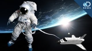How To Get a Job In Space