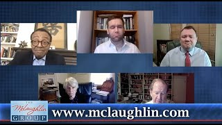 The McLaughlin Group 4/10/20