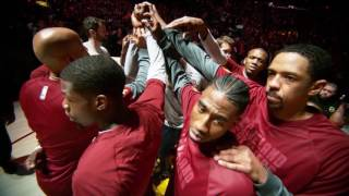 2017 NBA Playoffs Promo