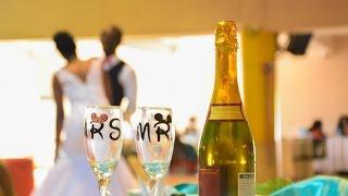 Mero & Moses Kenyan Wedding Story
