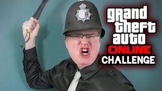 RÄUBER & GENDARM 3.0 🎮 GTA Grand Theft Auto Online #210