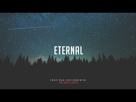 E T E R N A L - Romantic R&B Trap Beat Instrumental (Prod. Tower x Marzen)
