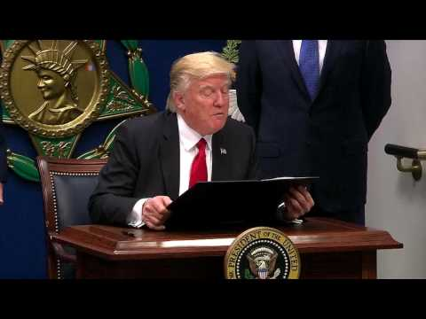 More Legal Action Expected on Trump Travel Order