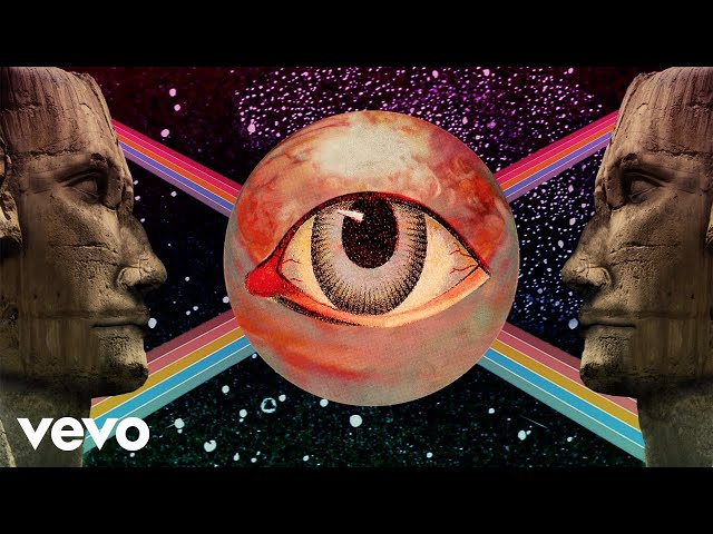 The Claypool Lennon Delirium - Blood And Rockets: Movement I, Saga Of Jack Parsons - Mo...