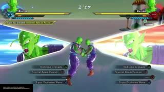 DBX2 when attacks clash ep3