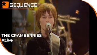 The Cranberries - I can't be with you - Live Eurockéennes 2000