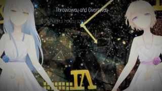 【IFVE2015】Honeymoon Un Deux Trois 【Aoka x Runa】