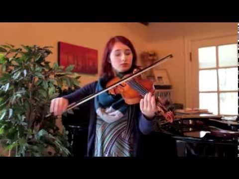 Marie's Wedding - Beginner Fiddle