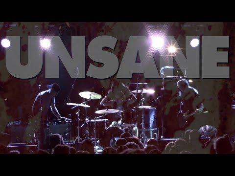 Unsane - Live (Full Set) @ Musica W Festival 2018