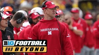 Scott Frost on National Signing Day Nebraska Big Ten Football
