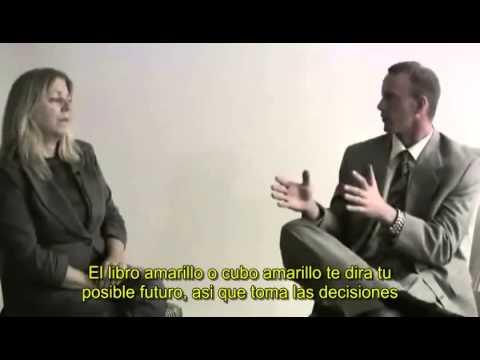 Proyecto Camelot entrevista a Bill Wood