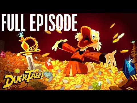 Woo-oo! | Full Episode | DuckTales | Disney Channel