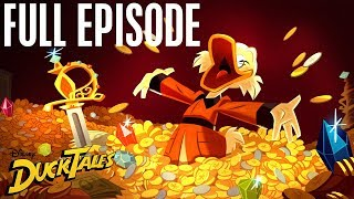 Woo-oo! 💸 | Full Episode | DuckTales | Disney Channel