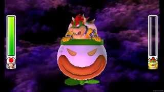 Mario Party: Island Tour [Bowser