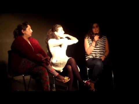 Discuții despre activismul roma-feminist - Curaj.TV